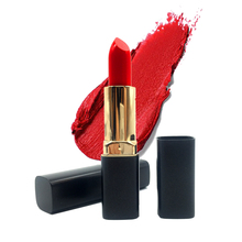 2018 Nuovo A CUORE Private Label Vegan Opaco <span class=keywords><strong>rossetto</strong></span> A Lunga Durata