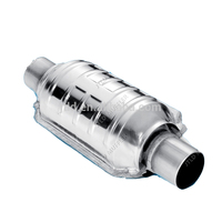 Universal High Performance Auto Engine Exhaust Catalytic Converter