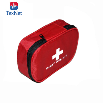 High quality portable First Aid Kit, Emergency Kit