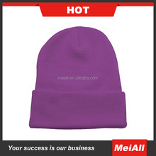 embroidery designs winter cap/knitted men/women winter hat