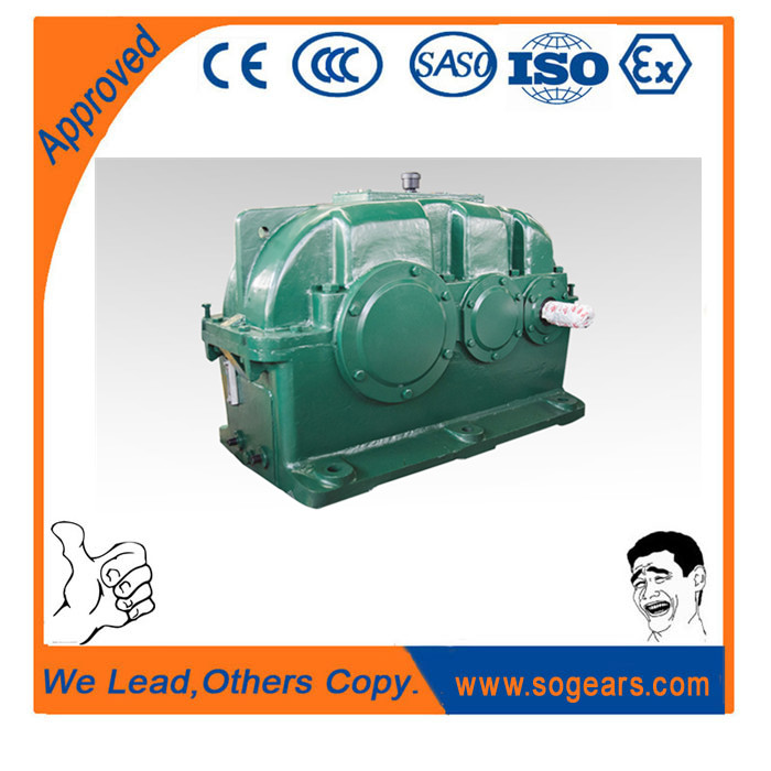Easy to disassemble and quickly delivery marine gearbox ratio