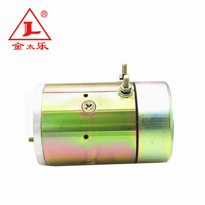 Best Offer 12V 6Nm Torque Dc Motor 12V 2350 Rpm