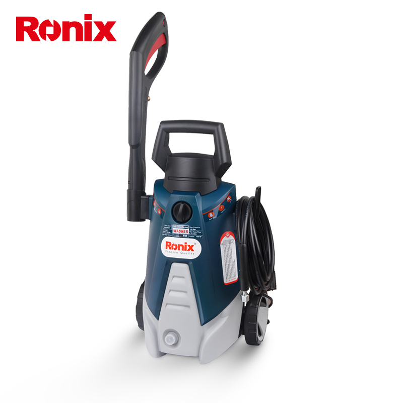 Ronix 1400W Portable Automatic High Pressure cleaner Car Washer RP-U100