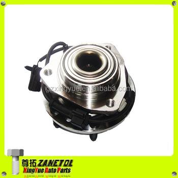 513188 wheel hub bearing assembly chevrolet trailblazer 2002 2009