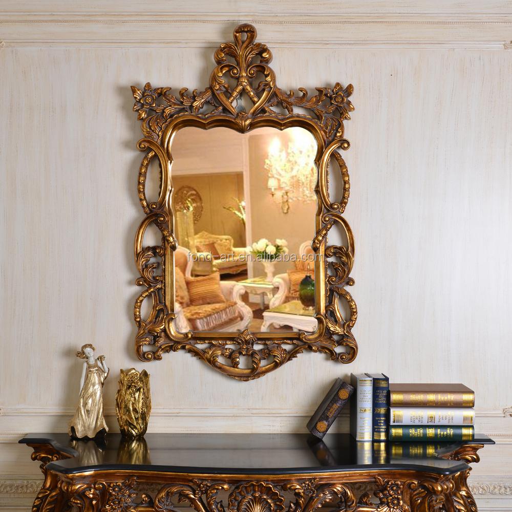Finden Sie Hohe Qualität Dekorative Wandspiegel Hersteller und ...