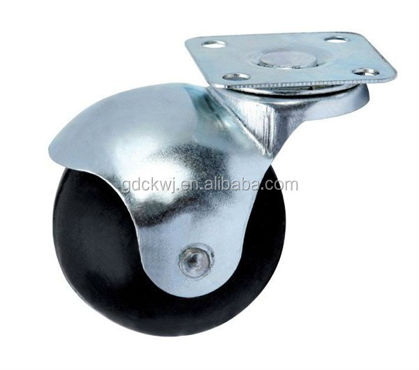 china supplier wholesale furniture caster office chair luggage suitcase heavy duty caster wheels