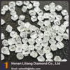 large size diamond rough loose stone diamond 2.5-3.0mm colorless VVS1 uncut stone 10-20 points diamond buyer from Turkey