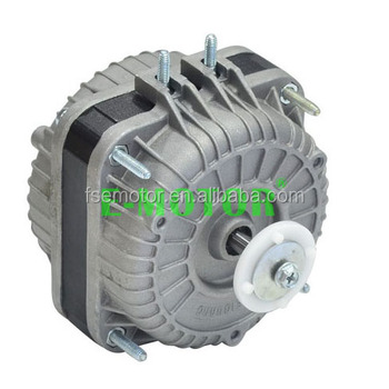 Shaded pole motor s82 electric ac motor for heater for Shaded pole induction motor