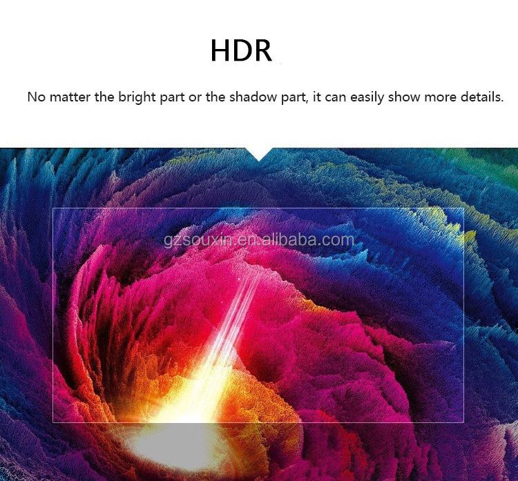 UHD QLED OLED LED tv 4k 55 60 65 70 75 inch