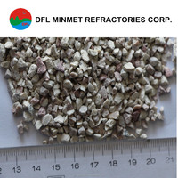 non-toxic natural zeolite mineral