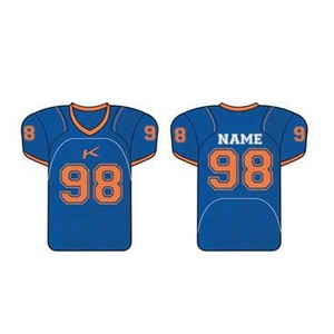 dfd753401 American Football Jersey Tackle Twill Wholesale