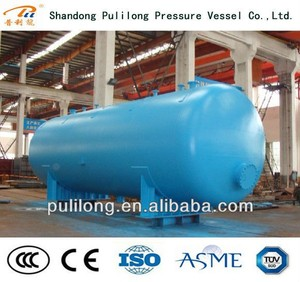 Supplier Underground Fuel Storage Tanks For Sale