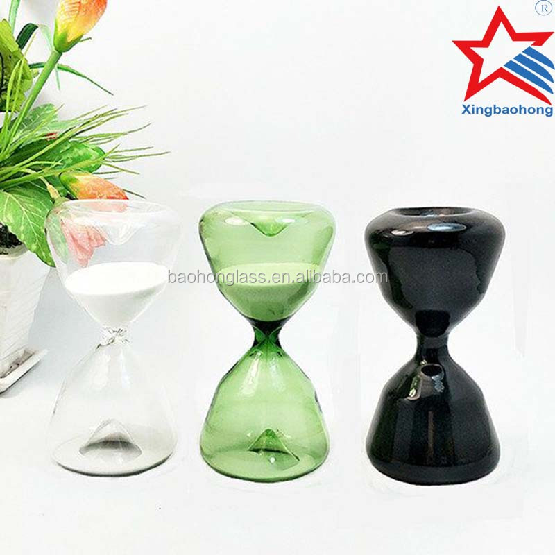 Rustic Home Decor Wholesale: Wholesale Rustic Home Decor Large Hourglass Glass 120