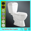 sanitary ware water saving toilet