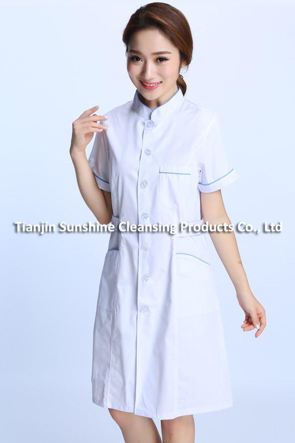 563cfa8ae Uniforme caliente de la enfermera de la muchacha japonesa