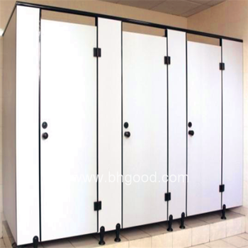 Standard Size Of Toilet Cubicle