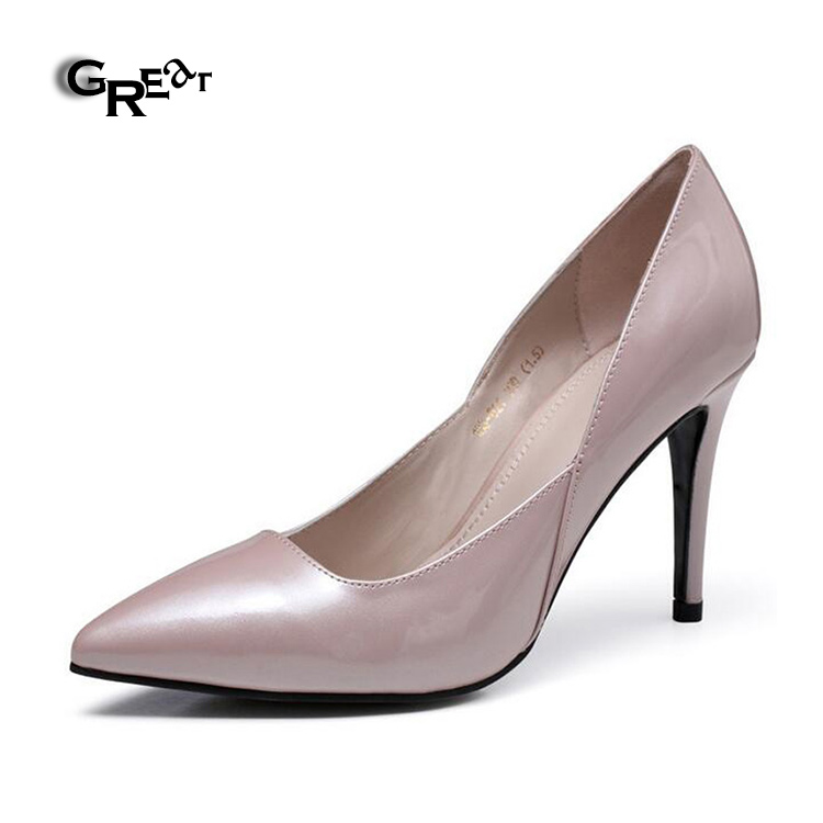 Simple Design High Heels, Simple Design High Heels Suppliers and  Manufacturers at Alibaba.com