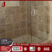 Enclosed Stainless Steel 6mm Glass Bathroom Whole Shower Room Price In India