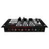 hot sell Professional 3 channel DJ audio mixer console DJ-300