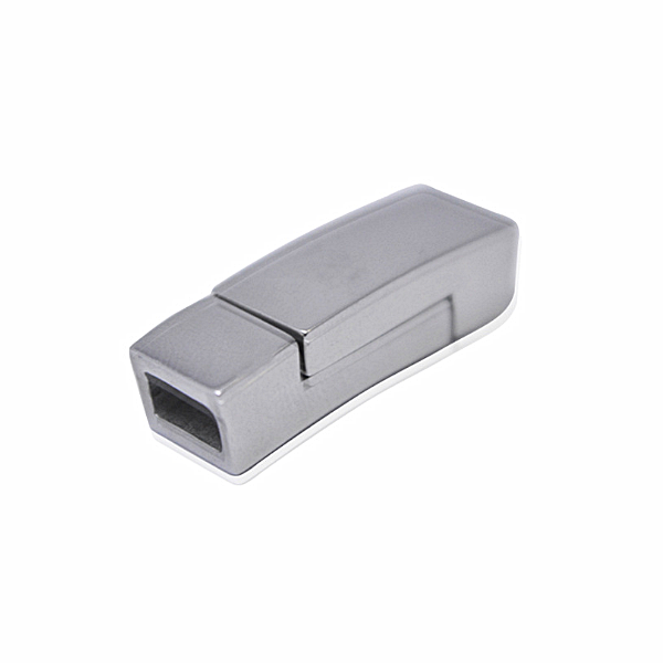 MIM Metal injection molding stainless steel USB cover, MIM USB housing
