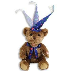 Get Quotations · Chantilly Lane Dancing Hat Bear Sings