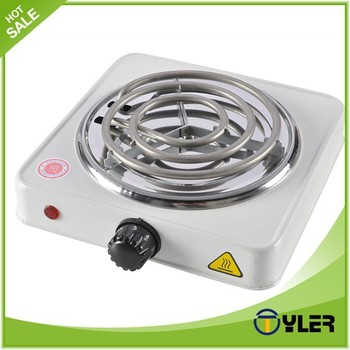 Electric Stove Coil Heating Element Industrial SX A01