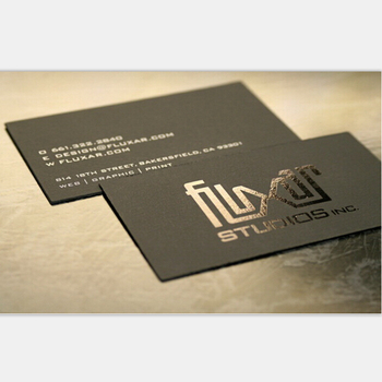 cheap price 300gsm card paper customized printing business cards