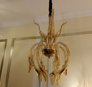 zhongshan factory Modern Indoor design lamp decorative chandelier pendant light