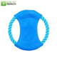 Pet Toy Dog Training Cotton Rope Flying Disc Throw Chew Toy