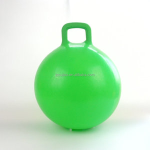GIANT ADULT SPACE SKIPPY BOUNCING HOPPER BALL