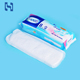 Reusable extra care comfort organic cotton women maternity sanitary pads