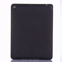 Original leather cases for ipad pro 10.5,smart flip covers for ipad pro 10.5 2017
