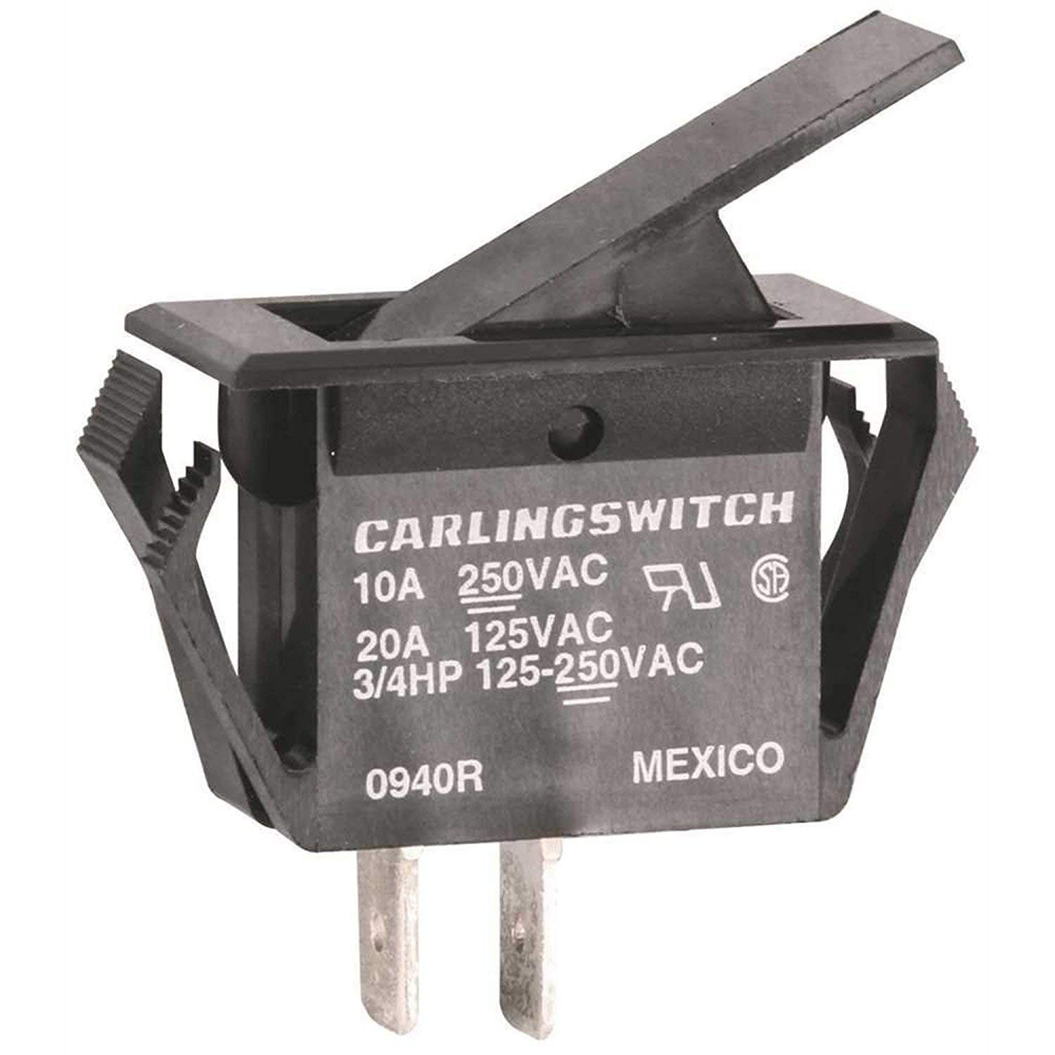 Door interlock switch