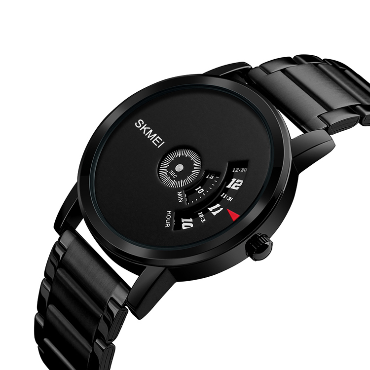 Wholesale Skmei 1260 Relojes Hombre Men Watches 2017 Luxury Quartz Own Logo Watch Top Sales фото