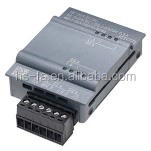 Siemens S1200 PLC Modules 6ES7 223-0BD30-0XB0 SB1223 mitsubishi controller industry automation products