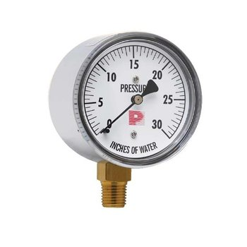 Kpa,Mmaq,Mmh2o Gas Diaphragm Low Pressure Gauge - Buy Mbar Low Pressure  Gauge,High Low Pressure Gauge,Capsule Pressure Gauge Product on Alibaba com