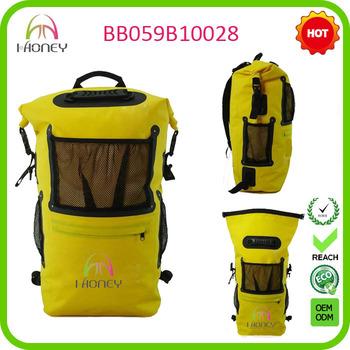 cc1b6d25ac 40l Square Backpacks Waterproof Dry Bag Backpack For Kayaking - Buy ...
