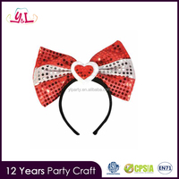 2016 New Children Fashion Accessories for Teenagers Valentine Decoration