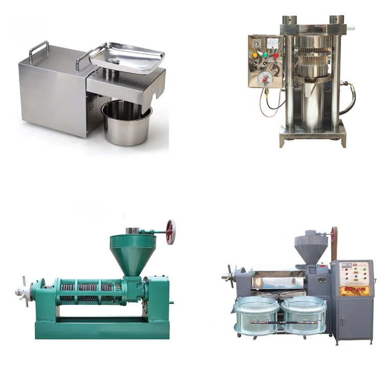 Ca cao nhỏ bơ dầu thủy lực press/walnut máy ép dầu