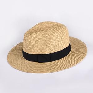 f037b3b5f0547 Straw Floppy Sun Hat