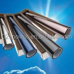 Bizs decorative window static cling film 1.52*30m/roll