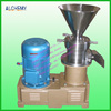 automatic peanut oil extraction machine/peanut butter grinding machine