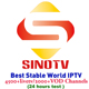 Hot Selling IPTV Account 4500+ Live 2000 VOD Sinotv with European French IPTV Channels USA Latinos arabic iptv subscription