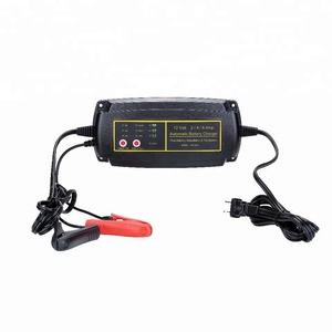 1/2/4A 24v fast car li ion battery charger power tool battery charger