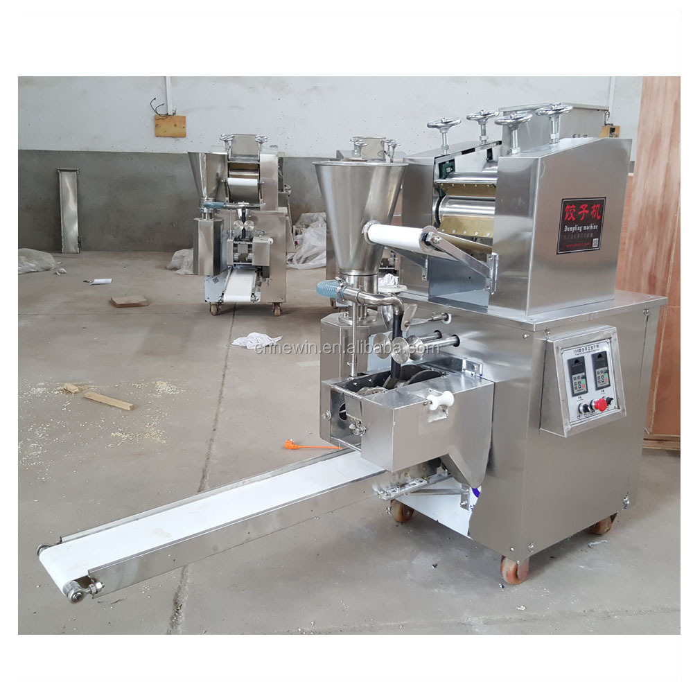 Electric Automatic Pakistan Samosa Making Machine Low price