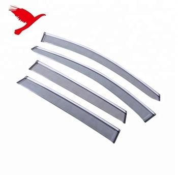 Car Side Window Wind Deflectors & Visors Sun Rain Shield For Ford Kuga  Escape 2013-2017 - Buy For Ford Kuga Escape Car Side Window Wind Deflectors  &