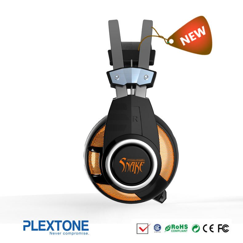 High Quality Good Price abs pu leather astro gaming headset from manufacturer