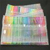 New Arrival Quality Gel Ink Pens, Neon Pastel Metallic Glitter and Glitter Neon 160 Colors Gel Pens Set