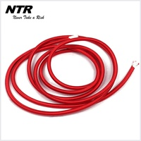 NTR exercise elastic rope rubber core bungee elastic rope for bungee jumping