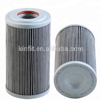 29545780 Hf28943 C9031 Pf1280 2702498 1652459 29506337 29540494 5001837335  Iron Mesh Hydraulic Filter For Diesel Engine - Buy Hydac Hydraulic